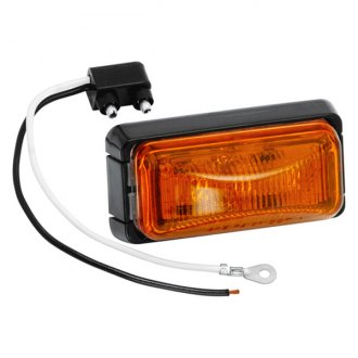 Wesbar® - LED Rectangular Clearance Marker Light