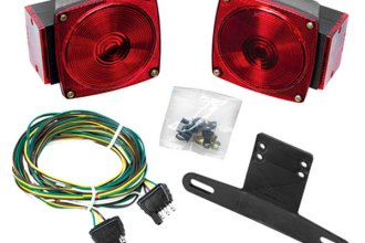 Wesbar® - Trailer Light Kit