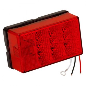 Wesbar® - 8-Function Tail Light