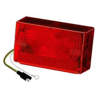 Wesbar® - Over 80 Submersible Tail Light
