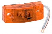 Wesbar® - Amber Side Marker Lamp