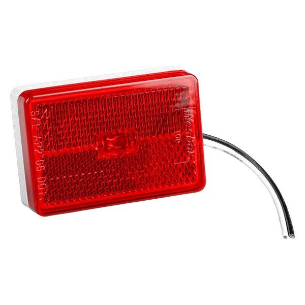Wesbar® - Red Clearance Light