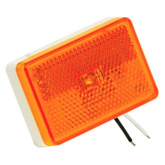 Wesbar® - Amber Clearance Light