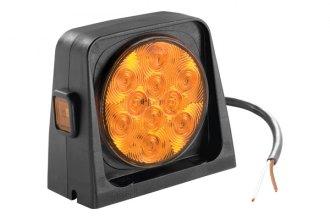 Wesbar® - Single LED Agricultural Lamp