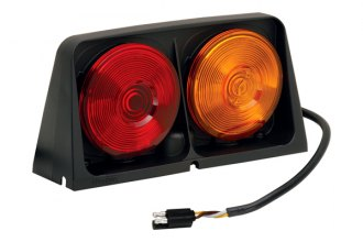 Wesbar® - Red Dual Ag Light