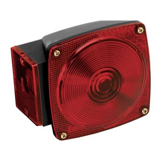 "Wesbar® - 80"" 7-Function Submersible Taillight Left/Roadside"