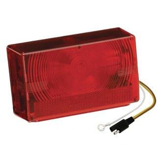 "Wesbar® - 80"" Submersible Taillight Left/Roadside Over"