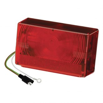 "Wesbar® - 80"" Submersible Taillight Right/Curbside Over"