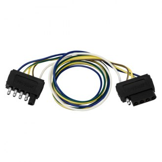 Wesbar® - 5-Flat Connector
