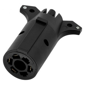Wesbar® - 7-Way Blade Adapter