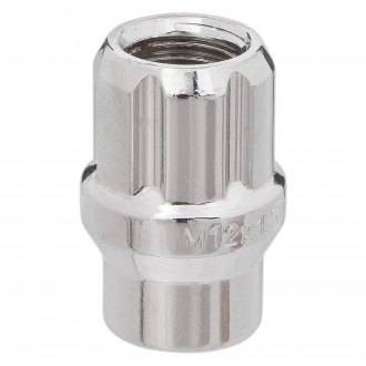 West Coast® - E-T/Ultra Seat ET Open End Spline Lug Nut