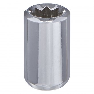 West Coast® - Chrome Cone Seat Tuner Lug Nut
