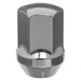 West Coast® - Cone Seat OE Style Acorn Bulge Closed End Lug Nuts