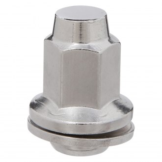 West Coast® - Mag Seat OE Style Closed End Lug Nuts