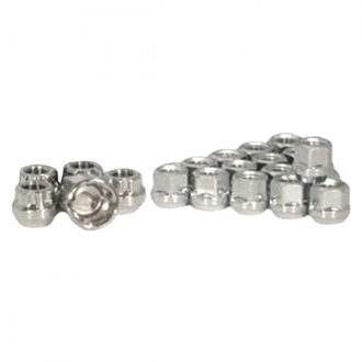 West Coast® - 5 Lug Open End Conical Installation Kit