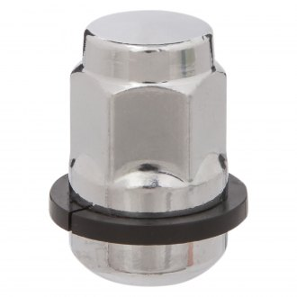 West Coast® - Ball Seat OE Style Lug Nut with Washer