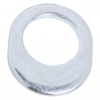 West Coast® - Chrome Keystone Offset Drill Center Washer