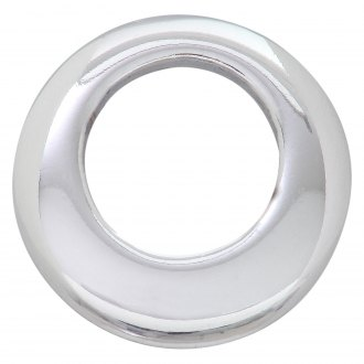 West Coast® - Chrome Cragar Offset Washer