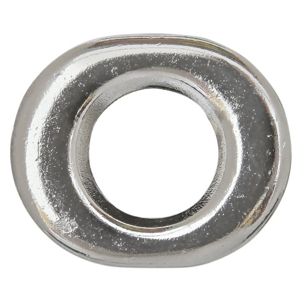 West Coast® - Chrome Conical Center Drill Washer