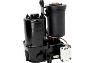 Westar® - Air Suspension Systems