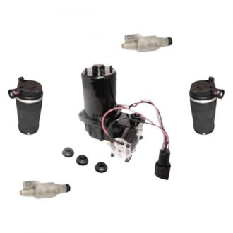 Westar® - Air Suspension Kit
