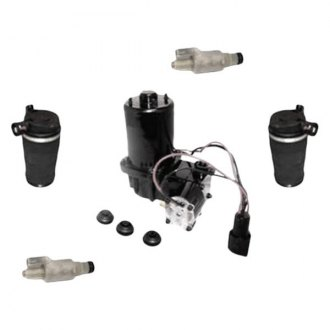 Westar® - Front and Rear Air Suspension Kit
