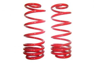 Westar® - Rear Air Conversion Kit to Coil Springs