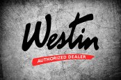 Westin Authorized Dealer