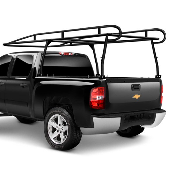 Image may not reflect your exact vehicle or part! Westin® - HD Overhead Truck Rack