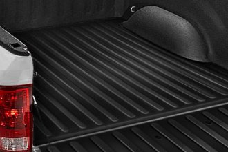 Image may not reflect your exact vehicle! Westin® - Bed Mat Installed