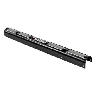 "Westin® - 23.5"" Black Federal Signal Push Bar Light Channel"