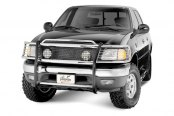 Westin® - Sportsman Stainless Steel Grille Guard on Ford F-150