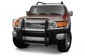 Westin® - Sportsman Stainless Steel Grille Guard