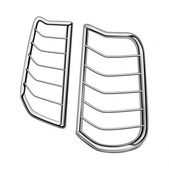 Westin® - Sportsman Tail Light Guards