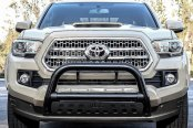 Westin® - Ultimate Bull Bar for Toyota