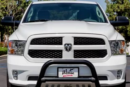 Westin® - Ultimate Bull Bar Installation on 2014 Dodge Ram