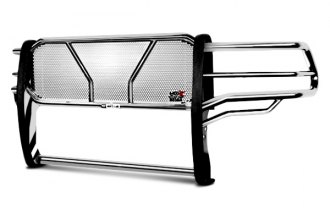 Westin® 57-3540 - HDX Stainless Steel Grille Guard (1500)