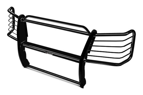 WESTIN� - Sportsman Black Grille Guard