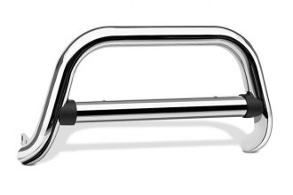 WESTIN� - Ultimate Chrome Bull Bar w/o Skid Plate