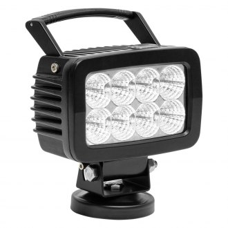 "Westin® - Magnetic Shoe Mount 5.7""x4.7"" 40W Flood Beam LED Work Light"