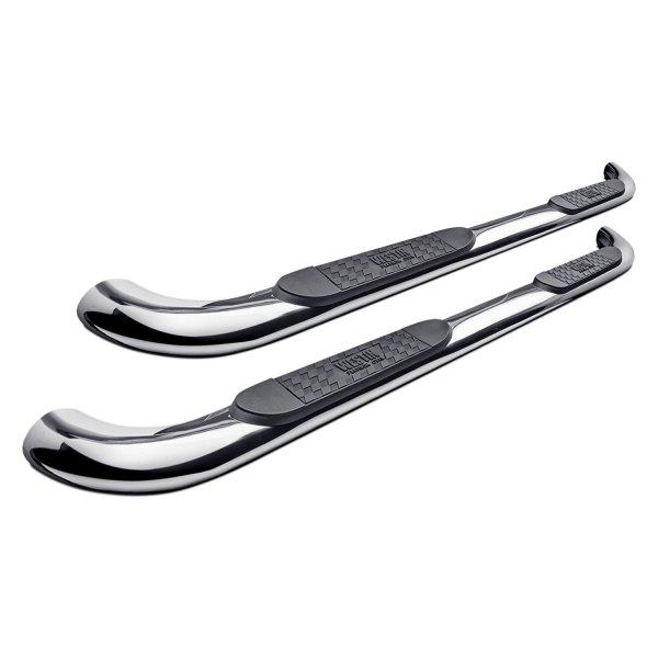 Westin 21-3810 4 Oval Platinum Step Bar