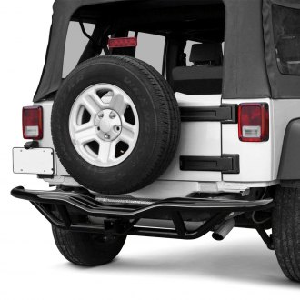 Westin® - TrailBlazer Rear Bumper