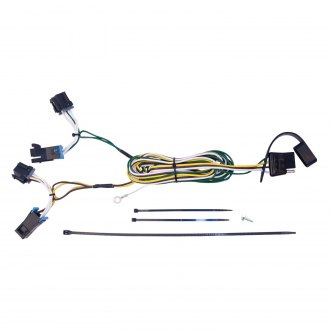 65 60045_6 2015 gmc savana hitch wiring harnesses, adapters, connectors GMC Savana Lift Kit at fashall.co