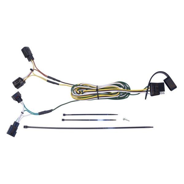 westin dodge ram 2000 towing wiring harness. Black Bedroom Furniture Sets. Home Design Ideas