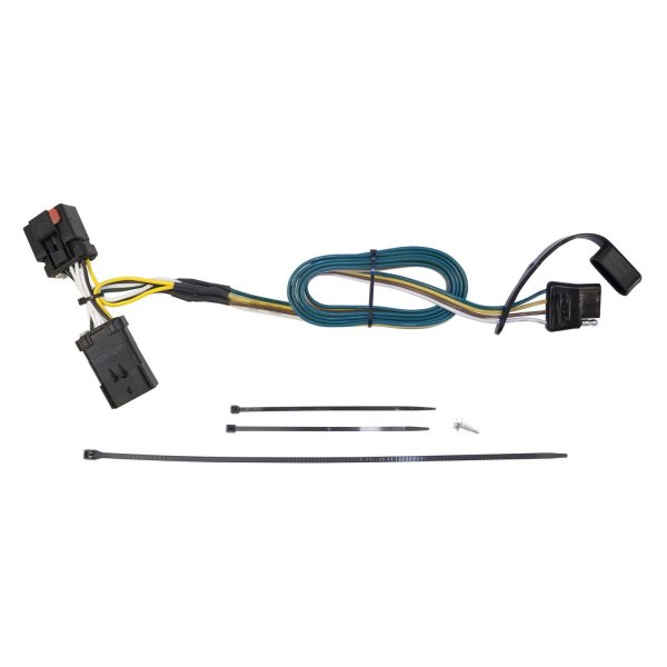 westin jeep liberty 2005 2007 towing wiring harness. Black Bedroom Furniture Sets. Home Design Ideas