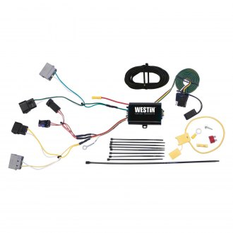 Dodge Journey Hitch Wiring | Harnesses, Adapters, ConnectorsCARiD.com