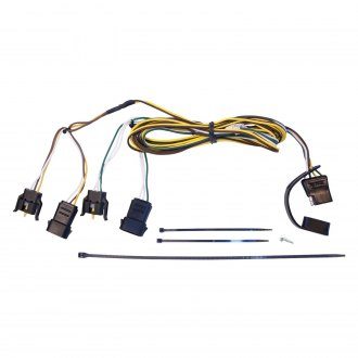 Westin® - Towing Wiring Harness