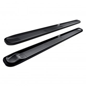 "Westin® - 6"" Molded Polymer Running Boards"