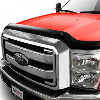 Westin® - Wade Platinum Smoke Bug Shield