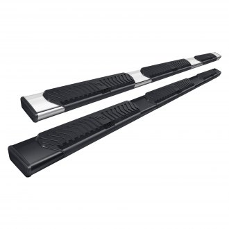 "Westin® - 5"" R5™ Series Wheel-to-Wheel Nerf Step Bars"